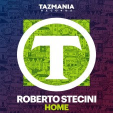 Roberto Stecini – 'Home'