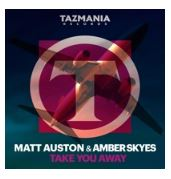 Matt Auston ft Amber Skyes-'Take You Away'