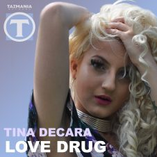 Tina Decara — Love Drug