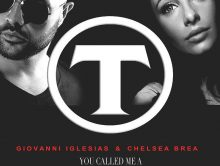 New Release Giovanni Iglesias & Chelsea Brea – 'You Called Me A Monster'